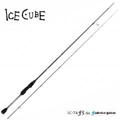 TICT Ice Cube IC-74FS SIS 2,24m 0,1-4g