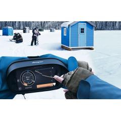 DEEPER Winter Smartphone Case 2.0 (žieminis dėklas)