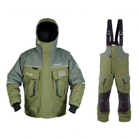 GRAFF Float Guard (Dydis M-XXL)