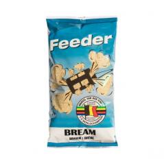 VDE jaukas Feeder Bream 1kg