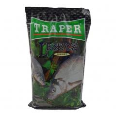TRAPER jaukas SEKRET Leszcz 1kg (žalias-marcipanas))