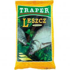 TRAPER jaukas SEKRET Leszcz Yellow 1kg (karšiui,geltonas)