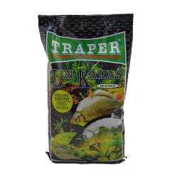 TRAPER jaukas SEKRET Lin-Karas 1kg (žalias-marcipanas)