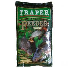 TRAPER jaukas SPECJAL Feeder 1kg