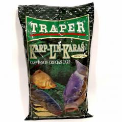 TRAPER jaukas SPECJAL Karp-Lin-Karas 1kg