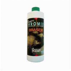SENSAS aromatinis skystis jaukui Aromix Brasem Belge 500ml