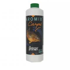 SENSAS aromatinis skystis jaukui Aromix Carp 500ml