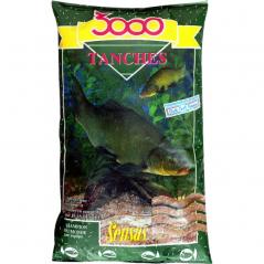 SENSAS jaukas 3000 Tench 1kg