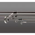 XESTA Black Star Solid TZ Tuned S64-S 1,92m 0,2-5g