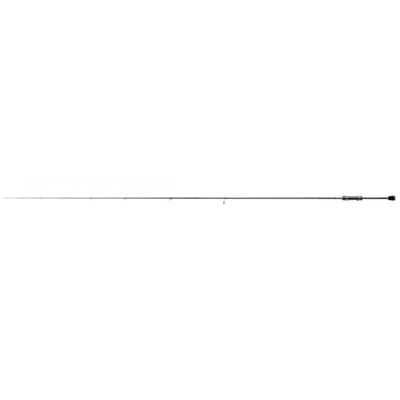 XESTA Black Star Solid TZ Tuned S69-S 2,05m 0,2-7g