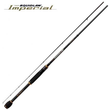 EVERGREEN Poseidon Squidlaw Imperial Nims-73M/Whip Jerk 73 (2,20m max 25g)