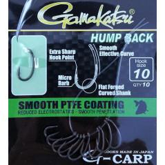 GAMAKATSU G-Carp Hump Back (Nr.10-4)