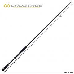 MAJOR CRAFT Crostage 702M/S 2,13m 10-35g