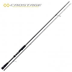 MAJOR CRAFT Crostage 702ML/S 2,13m 6-28g