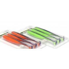"KEITECH Easy Shiner 6.5"" (16,5cm - 3vnt/pak)"