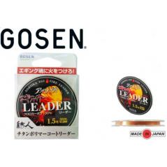GOSEN EGI Fire Leader 30m (0,21-0,31mm)
