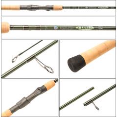 ST. CROIX Legend Elite Salmon & Steelhead (2,90m 10,5-28g)