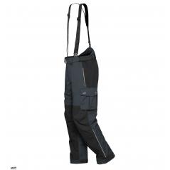 GEOFF ANDERSON Urus 6 Black (M-XL)