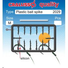 CRALUSSO masalo laikiklis Plastic bait spike (5-13mm)