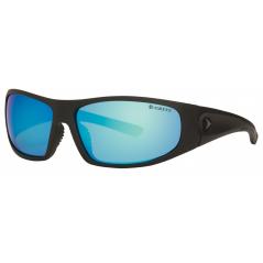 GREYS akiniai G1 Matt Carbon/Blue Mirror