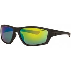 GREYS akiniai G3 Matt Carbon/Green Mirror