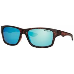 GREYS akiniai G4 Gloss Tortoise/Blue Mirror