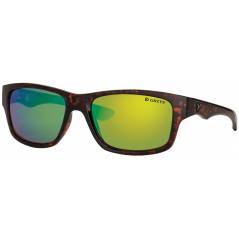 GREYS akiniai G4 Gloss Tortoise/Green Mirror