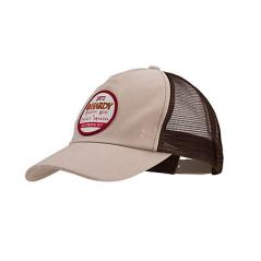 HARDY Trucker Cap Khaki/Brown