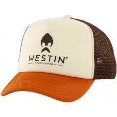WESTIN kepurė Texas Trucker Old Fashioned