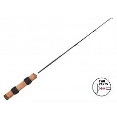 LUCKY JOHN žieminė meškerė Perch 45cm