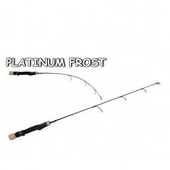 LARUS žieminė meškerė Platinum Frost Medium (ilgis 63cm)