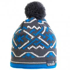 NORFIN žieminė kepurė Norway Man (Dydis L-XL)