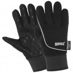 RAPALA pirštinės Stretch Gloves Rubberized Palm (Dydis L)