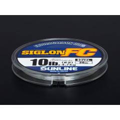 SUNLINE Siglon 100% Fluorocarbon 30m (0,10-0,35mm)