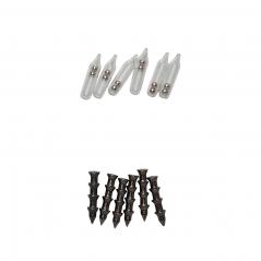 SAVAGE GEAR Rattle & Spike Kit 1.8g 6+6vnt