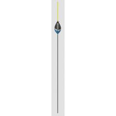 CRALUSSO plūdė lašo formos Kevin 2-4g (balza, stiklo pl. kylis)