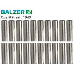 BALZER vamzdeliai pavadėliams (0,60-2,00mm)
