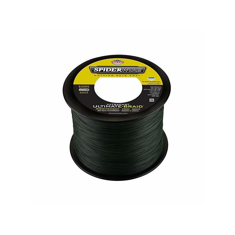 SPIDER Ultracast Ultimate Braid 1m (metrais) (0,14-0,17mm)