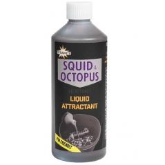 DYNAMITE aromatinis skystis Squid & Octopus 500ml