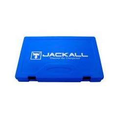 JACKALL dėžutė Tackle Box 2800D M-BLUE