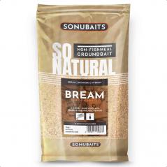 SONUBAITS jaukas So Natural Bream 1kg