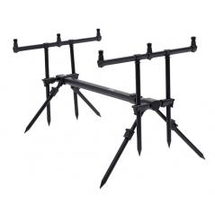 DAM stovas meškerėms Convertible Rod Pod 3 Rod