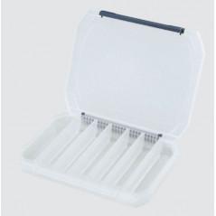 RING STAR dėžutė SP-2310 Clear 23,4x19,5x4,0cm
