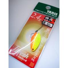 YARIE mikro vartiklė T-Fresh 24mm 2,4g