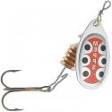 MEPPS sukrė Aglia TW Detachable hook (Dydis 1)