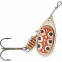 MEPPS sukrė Aglia TW Detachable hook (Dydis 4) 9g