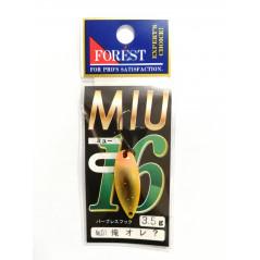 FOREST Miu 2016 3,5g