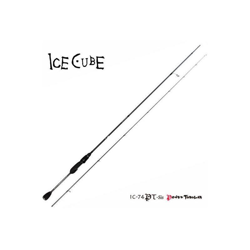 TICT Ice Cube IC-74PT SIS 2,24m 0,8-9g