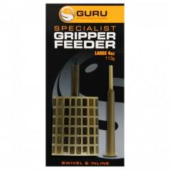 GURU Specialist Gripper Feeder Large (28-57g)