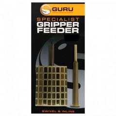 GURU Specialist Gripper Feeder Medium (28-85g)